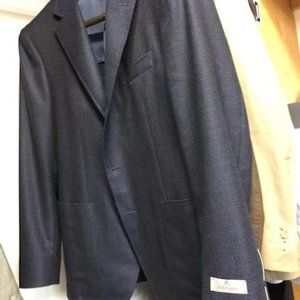 Canali Sport Coat - Model: C001158/305 -Size: 50 C
